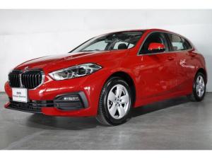 BMW 1シリーズ 118d プレイ エディションジョイ+ ナビゲーションパッケージ 電動トランク