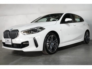 BMW 1シリーズ 118d Mスポーツ エディションジョイ+ コンフォートパッケージ