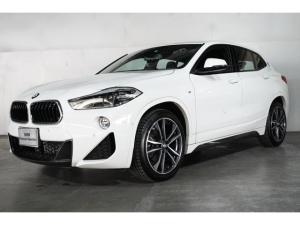 BMW X2 xDrive18dMスポーツXEDジョイ+ハイライP DDC