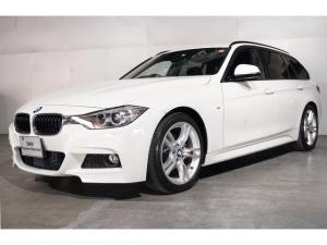 BMW 3シリーズ 320dツーリング Mスポーツ 電動リアゲート アクティブクルーズコントロール