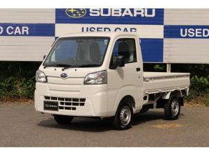 スバル サンバートラック TBスマートアシスト パートタイム4WD