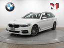 BMW/BMW 523iツーリング Mスポーツ 19AW ACC パドル
