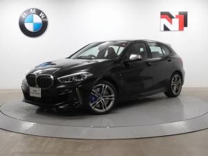 BMW 1シリーズ M135i xDrive 18AW ACC パドル Rカメラ