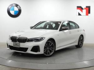 BMW 3シリーズ M340i xDrive