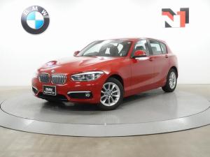 BMW 1シリーズ 118d スタイル 16AW クルコン  Rカメラ  LED