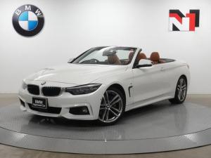 BMW 4シリーズ 440iカブリオレ Mスポーツ