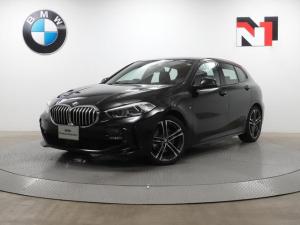 BMW 1シリーズ 118i Mスポーツ 18インチAW DCT コンフォートパッケージ アクティブクルーズコントロール Rカメラ FRセンサー LED 衝突軽減 車線逸脱 USB