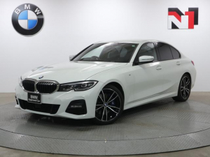 BMW 3シリーズ 320i Mスポーツ 19AW ファストトラックパッケージ コンフォートパッケージ アクティブクルーズコントロール LED 衝突軽減 車線逸脱 パドルシフト Rカメラ FRセンサー 電動リヤゲート コンフォートアクセス