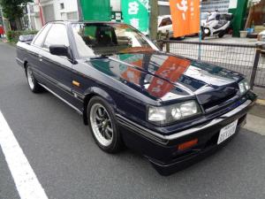 日産 スカイライン GTS-R RB20 インタークーラーターボ