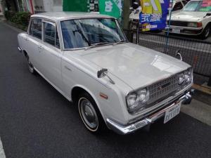 トヨタ コロナ 1500DX 2R ワンキャブ フルノーマル