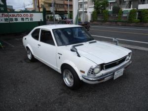 トヨタ カローラレビン  2T-G SOLEX 新品トスコAW