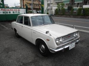 トヨタ コロナ  1500DX