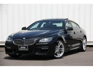 BMW 6シリーズ 650iグランクーペ Mスポーツ サンルーフ LED20AW