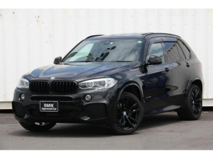 BMW X5 xDrive 35d Mスポーツ セレクトP SR 20AW