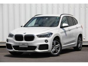 BMW X1 xDrive 18d Mスポーツ コンフォートP電動Rゲート