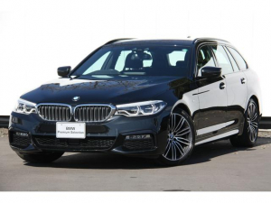 BMW 5シリーズ 523iツーリング Mスポーツ Mスポーツ イノベーションパッケージ ヘッドアップディスプレイ ジェスチャーコントロール