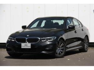 BMW 3シリーズ 320i Mスポーツ コンフォートパッケージ ヘッドアップディスプレイ ジェスチャーコントロール 電動リアゲート アクティブクルーズコントロール