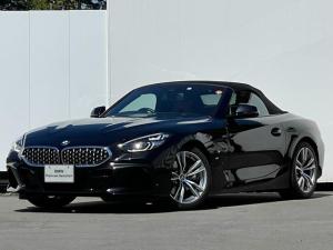 BMW Z4 sDrive20i Mスポーツ