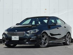 BMW 2シリーズ 218iグランクーペ Mスポーツ