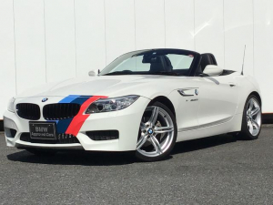 BMW Z4 sDrive20i GTスピリット 60台限定車 19AW