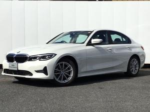 BMW 3シリーズ 318i アクティブクルーズコントロール ドライブアシスト コンフォートアクセス アイドリングストップ 純正HDDナビゲーション Blue Tooth ミュージックサーバー マルチ液晶メーター 弊社DC 禁煙車