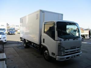 いすゞ  エルフ2t冷凍車