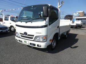 トヨタ ダイナトラック  1.45トン平ボディ パワーゲート