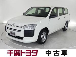 トヨタ プロボックス DX オーディオ付