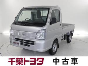 日産 NT100クリッパートラック DX デュアルエアバッグ ABS マニュアルエアコン
