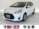 トヨタ/アクア S LED ワンセグTV メモリーナビ バックカメラ