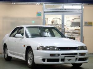 日産 スカイライン GTS BBSアルミ ETC CD SRS