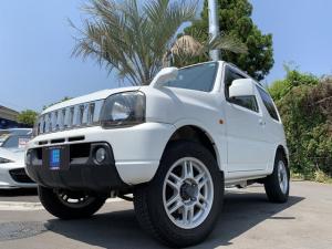 マツダ AZオフロード XC ナビ キーレス ナビ アルミ ETC 4WD