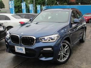 BMW X3 xDrive 20i Mスポーツ ハイラインパッケージ