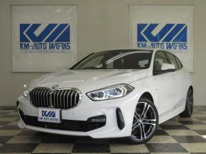 BMW 1シリーズ 118i Mスポーツ コンフォートアクセス