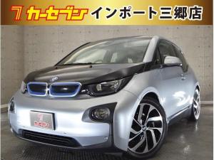BMW i3 レンジ・エクステンダー装備車 レンジ・エクステンダー装備車 サンルーフ