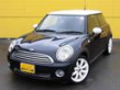 MINI MINI クーパー 社外AW 社外HDDナビ HID