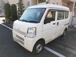 三菱 ミニキャブバン M