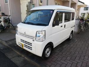 三菱 ミニキャブバン G ETC