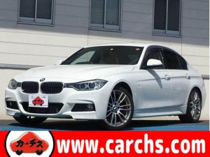 BMW 3シリーズ 320dエクスクルーシブスポーツ Rクルコン/本革/禁煙車