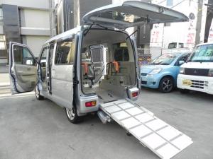 ダイハツ アトレーワゴン 4WD ターボ スローパー ナビBカメラ ドラレコ ETC