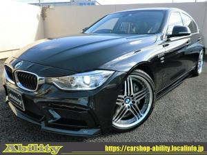 BMW 3シリーズ アクティブハイブリッド3 スポーツ ENERGYコンプリート