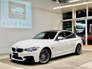 BMW M3 M3 カーボンステアリング・リアスポイラー・フロントスプリッター・ルーフ 3Dデザインペダル インテリジェントセーフティ レーンディパーチャー・チェンジウォーニグ ライトレンズフィルム