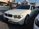 BMW/BMW ロングボディ・左ハンドル・ディーラー車