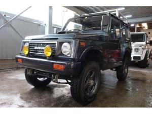 スズキ ジムニー 4WD ターボ リフトアップ 改造申請済み 保証付き