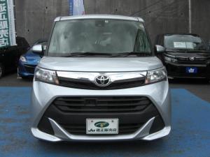 トヨタ タンク X S スマートキー プッシュスタート 電動スライドドア