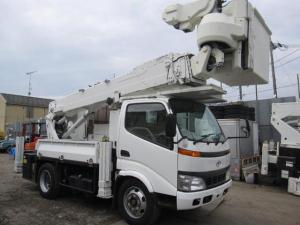 トヨタ ダイナトラック  高所作業車 タダノ製 AT146TE
