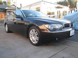 BMW 7シリーズ 745Li