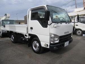 いすゞ エルフトラック  フルフラトロ-シングルタイヤ平1.5t 4WD