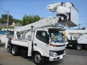 トヨタ ダイナトラック  高所作業車 タダノ製 AT146TE 電工仕様