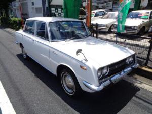 トヨタ コロナ 1500DX トヨグライド